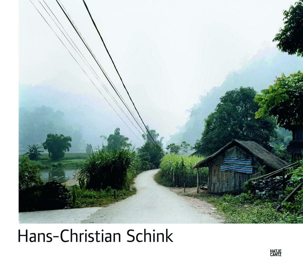 Hans–Christian Schink sign. / €30.30