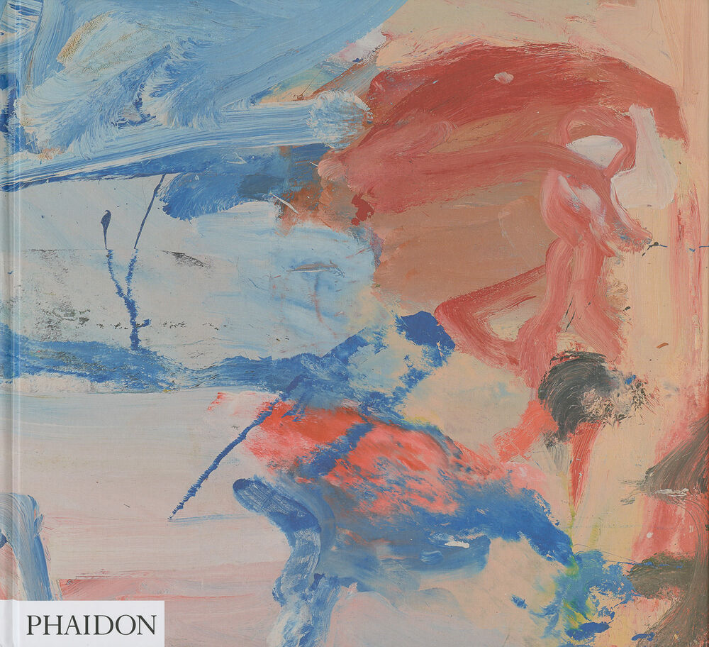 Willem de Kooning – The Way of Living  The most