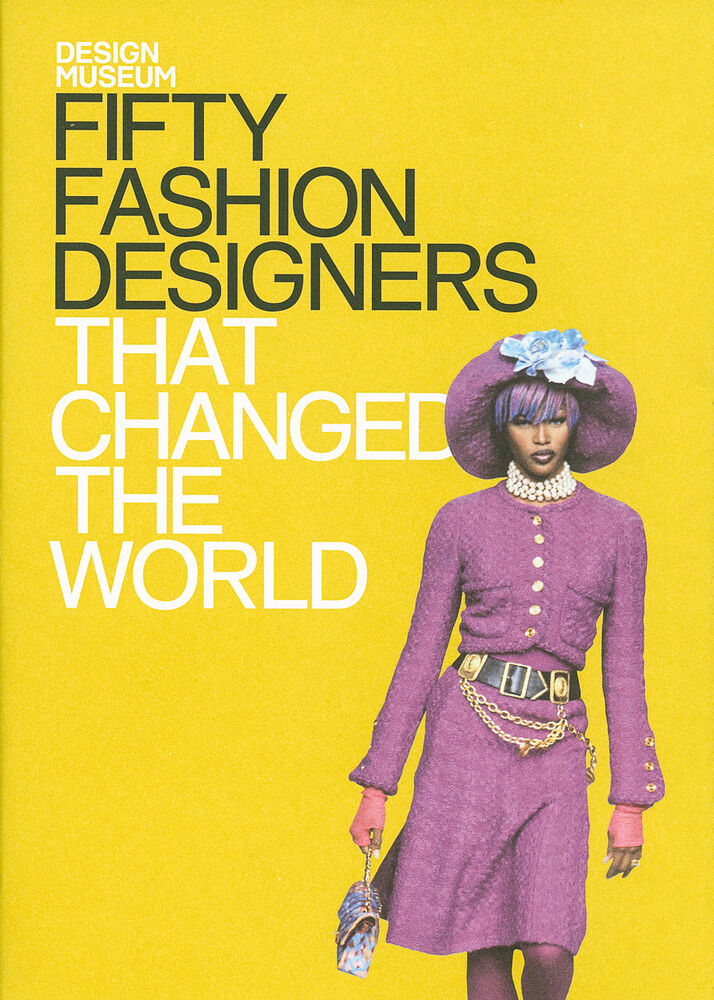 Fifty Fashion Designers That Changed The World 6 95
