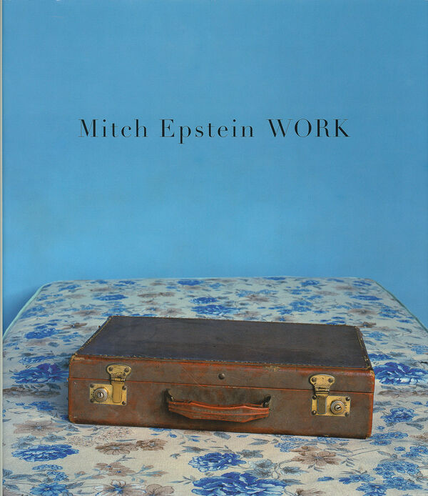 Mitch Epstein – Work