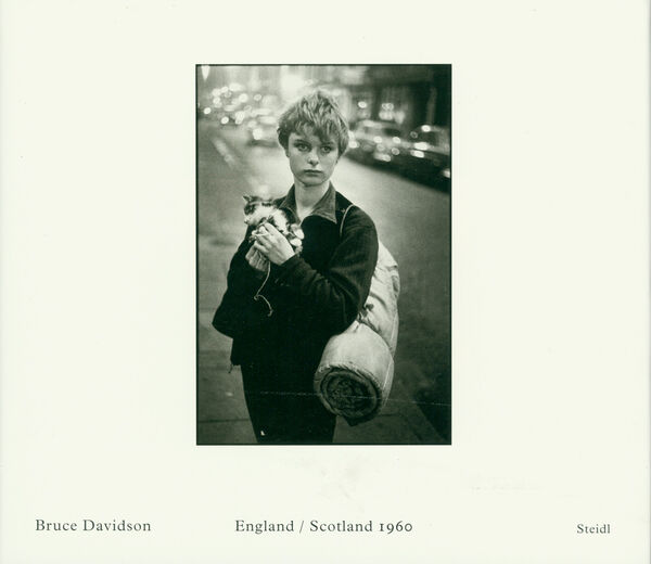 Bruce Davidson – Before the Moment. England/Scotland 1960