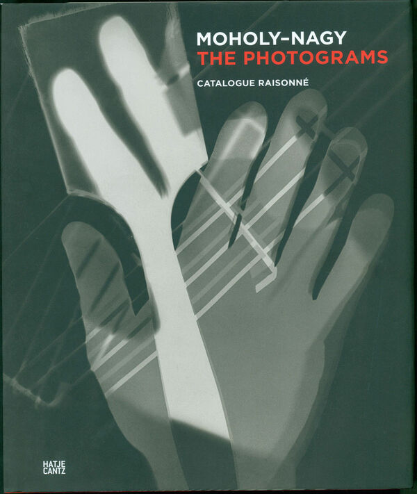 Moholy–Nagy – The Photograms