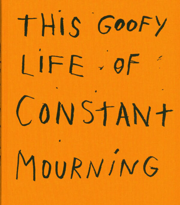 Jim Dine – This Goofy Life of Constant Mourning