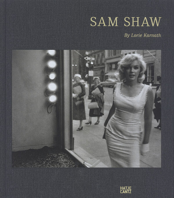 Sam Shaw – A Personal Point of View