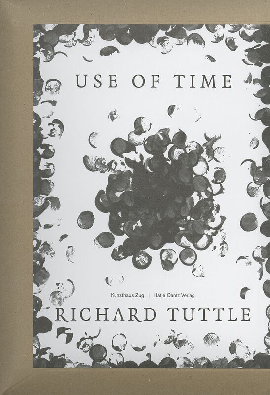 Richard Tuttle – Use of Time