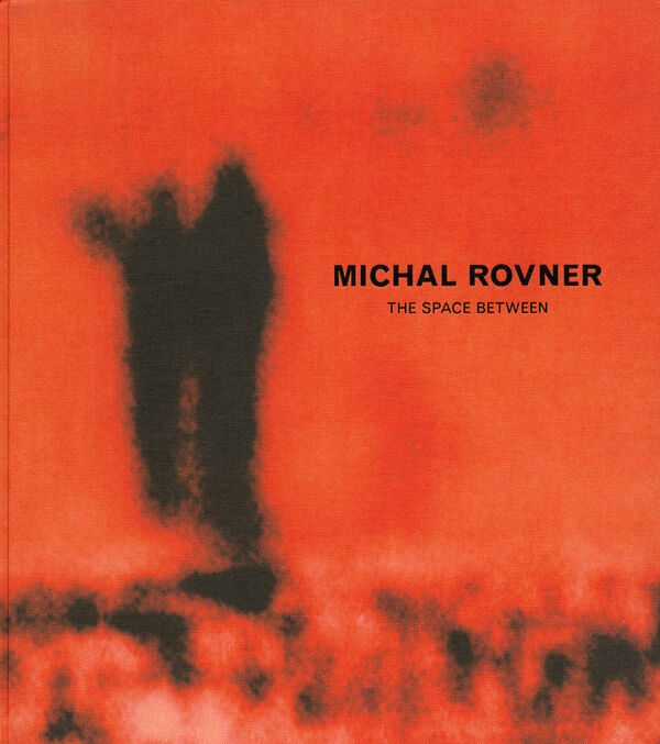 Michal Rovner – The Space Between