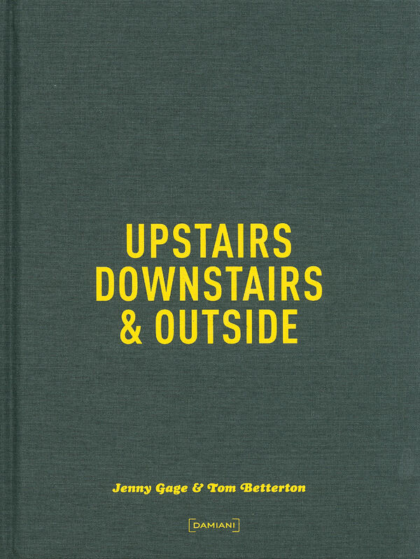 Jenny Gage & Tom Betterton – Upstairs, Downstairs & Outside