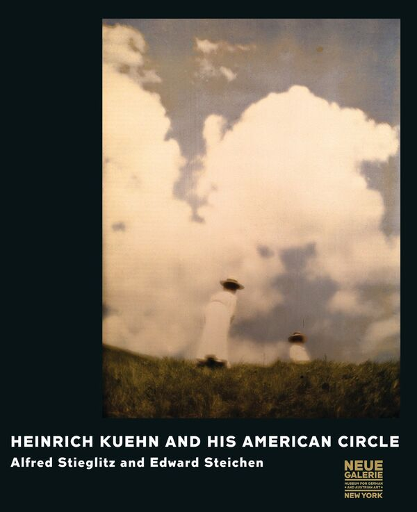 Heinrich Kuehn and his American Circle