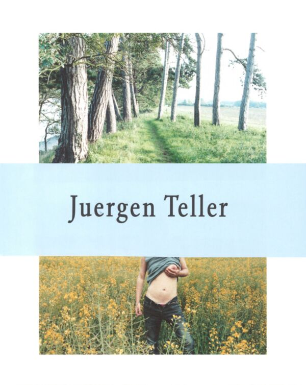 Juergen Teller – The Keys to the House