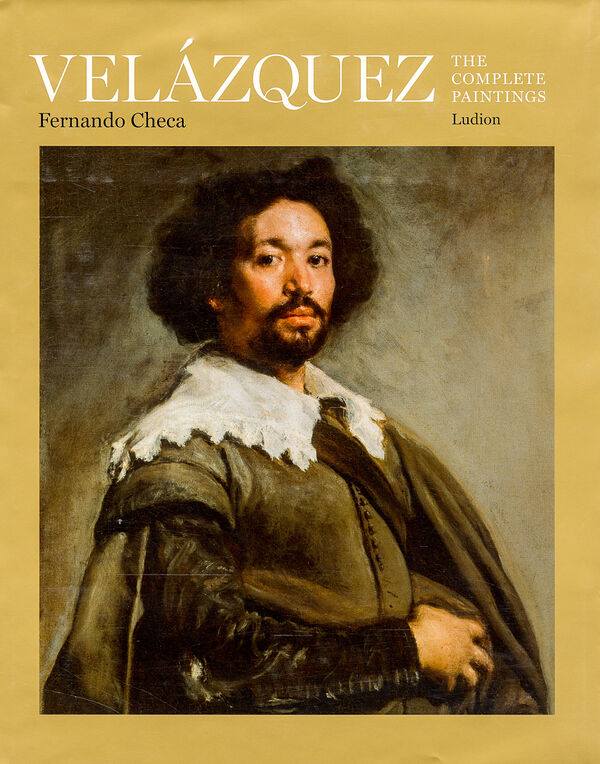 Diego Velázquez – The Complete Paintings