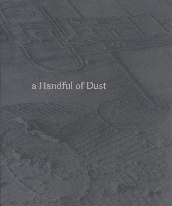 David Campany  – A Handful of Dust