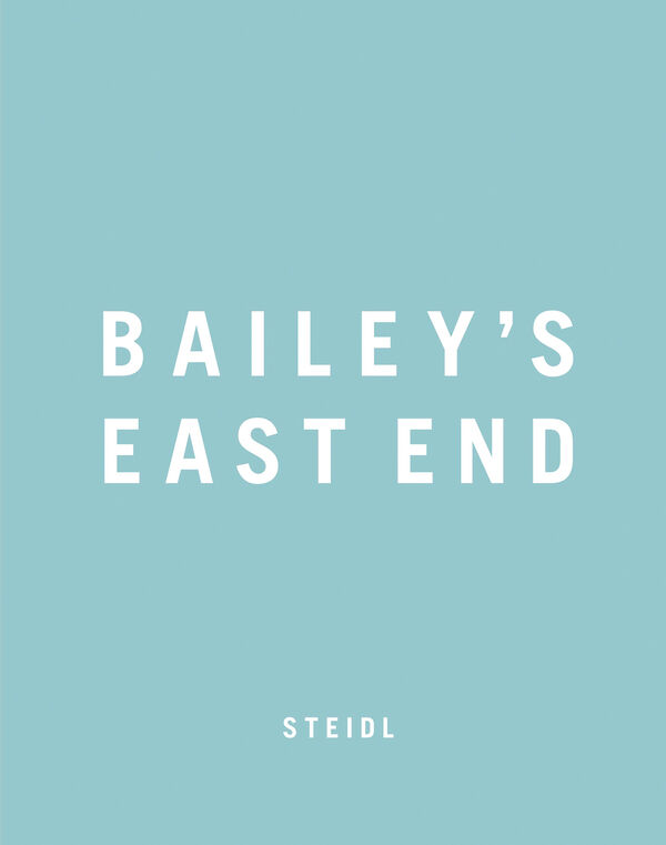 David Bailey – Bailey's East End