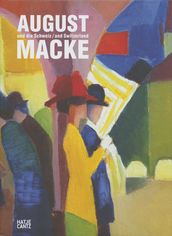 August Macke and Switzerland