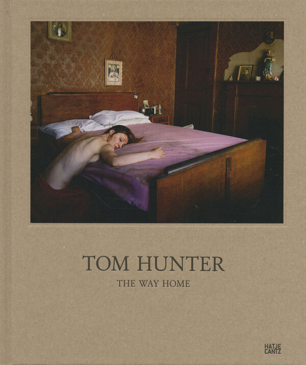 Tom Hunter – The Way Home