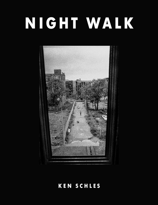 Ken Schles – Night Walk