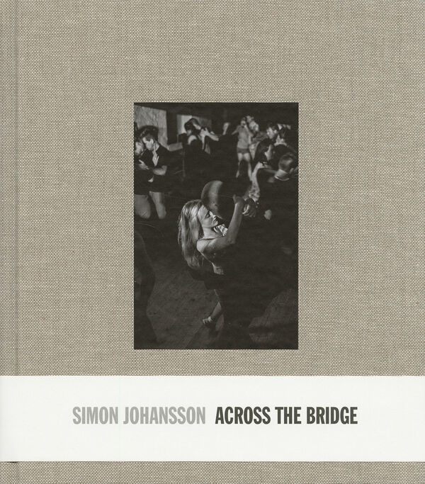 Simon Johansson – Across the Bridge