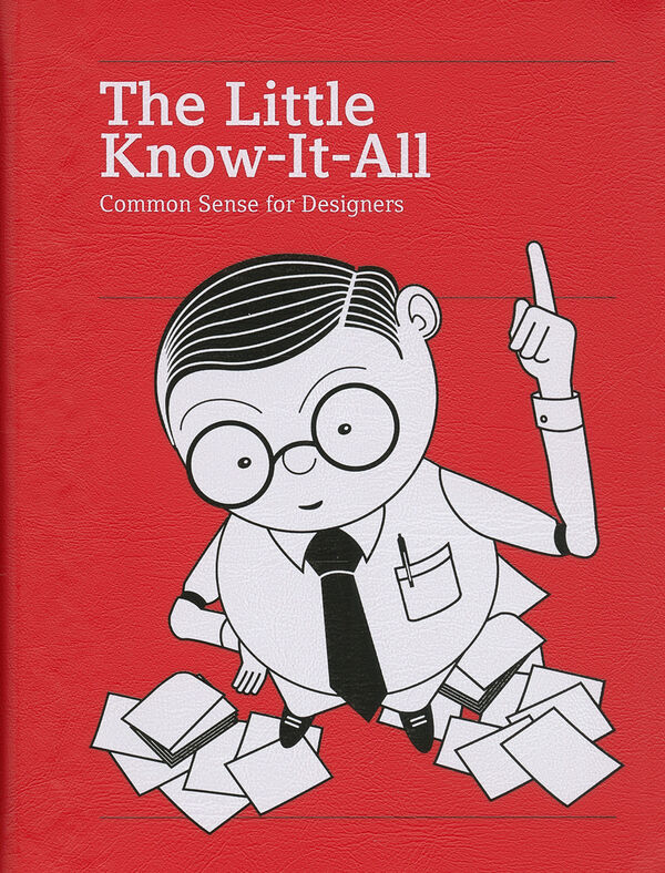 The Little Know–It–All