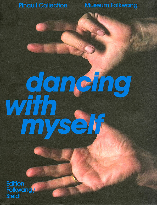 Dancing with myself