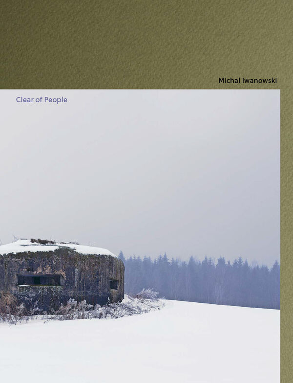 Michal Iwanowski – Clear of People