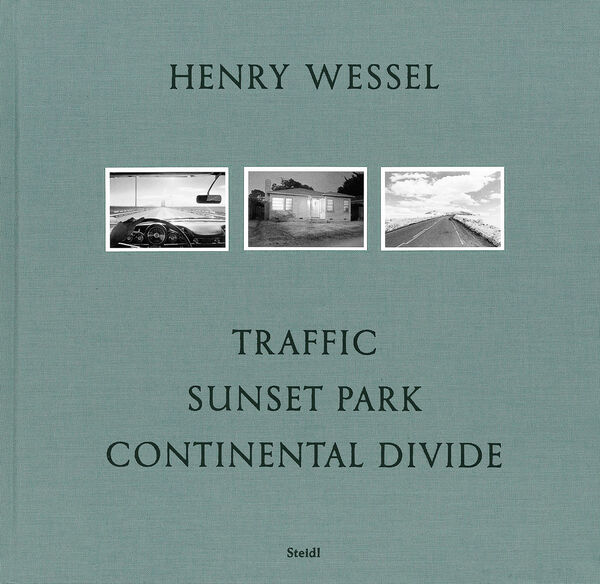 Henry Wessel – Traffic | Sunset Park | Continental Divide