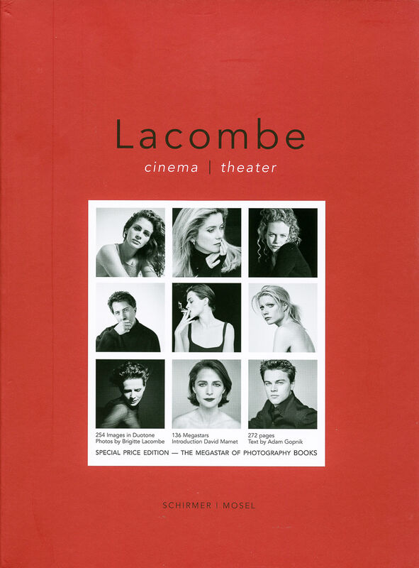 Brigitte Lacombe – Cinema/Theater