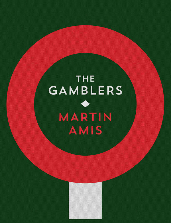 Martin Amis – The Gamblers (Limited Edition)