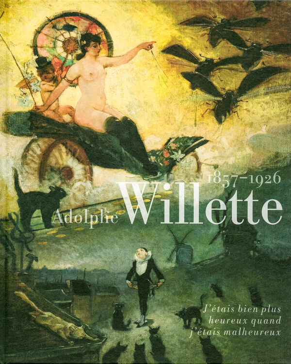 Adolphe Willette
