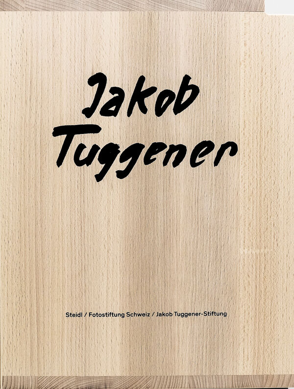 Jakob Tuggener – Books and Films