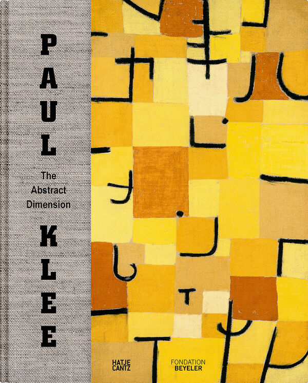 Paul Klee – The Abstract Dimension