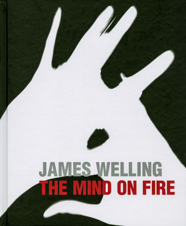 James Welling – The Mind on Fire