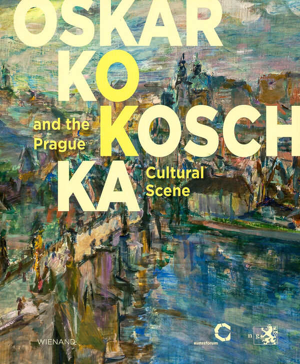 Oskar Kokoschka and the Prague Cultural Scene