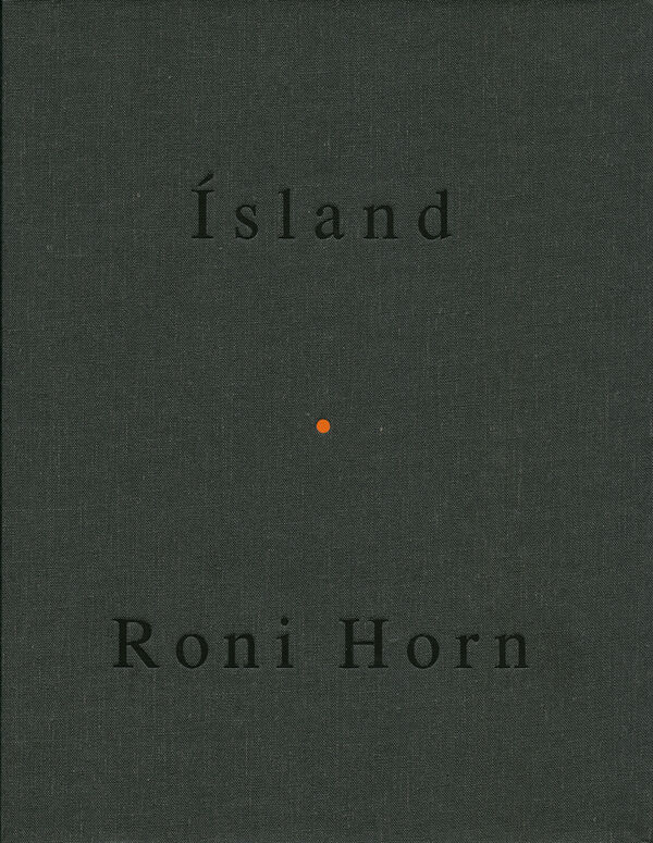 Roni Horn – To Place