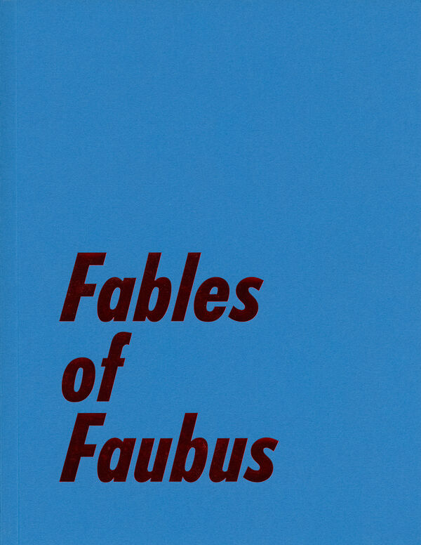 Paul Reas – Fables of Faubus
