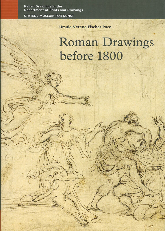 Roman Drawings before 1800
