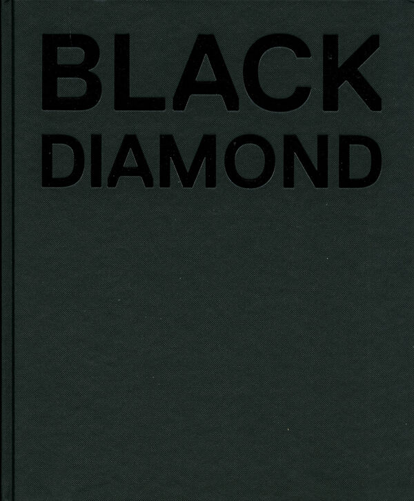 Sebastian Sardi – Black Diamond