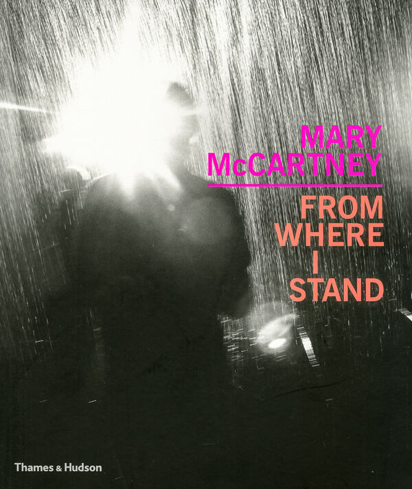 Mary McCartney – From Where I Stand
