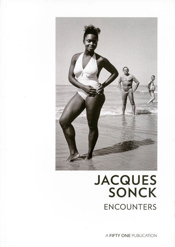 Jacques Sonck – Encounters