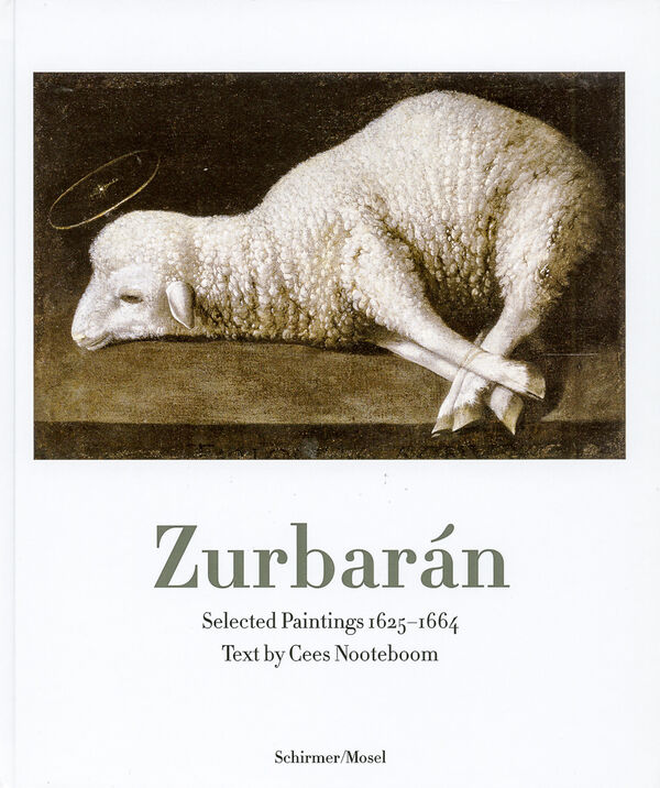 Zurbarán – Selected Paintings 1625-1664