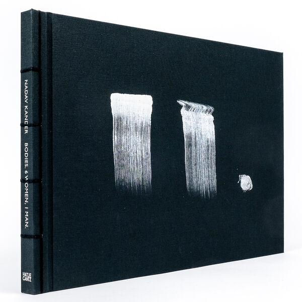 Nadav Kander – Bodies. 6 Women. 1 Man | Collector's Edition