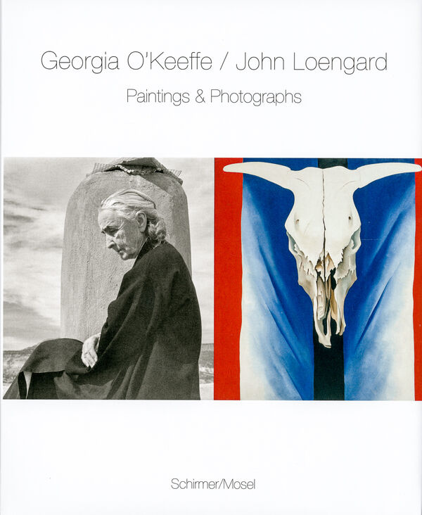 Georgia O'Keeffe – Paintings & Photographs | Gemälde & Photographien