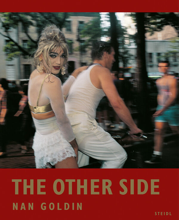 Nan Goldin – The Other Side