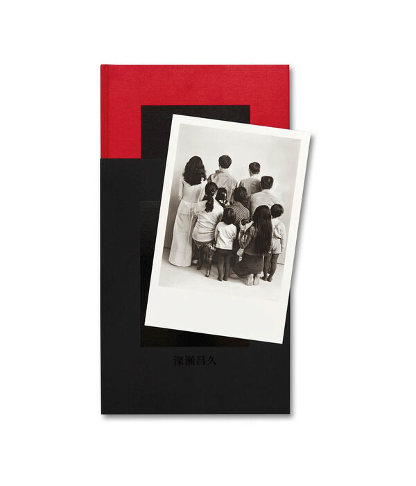 Masahisa Fukase – Family | Limited edition