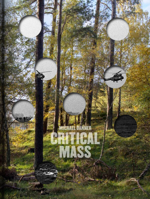Michael Danner – Critical Mass
