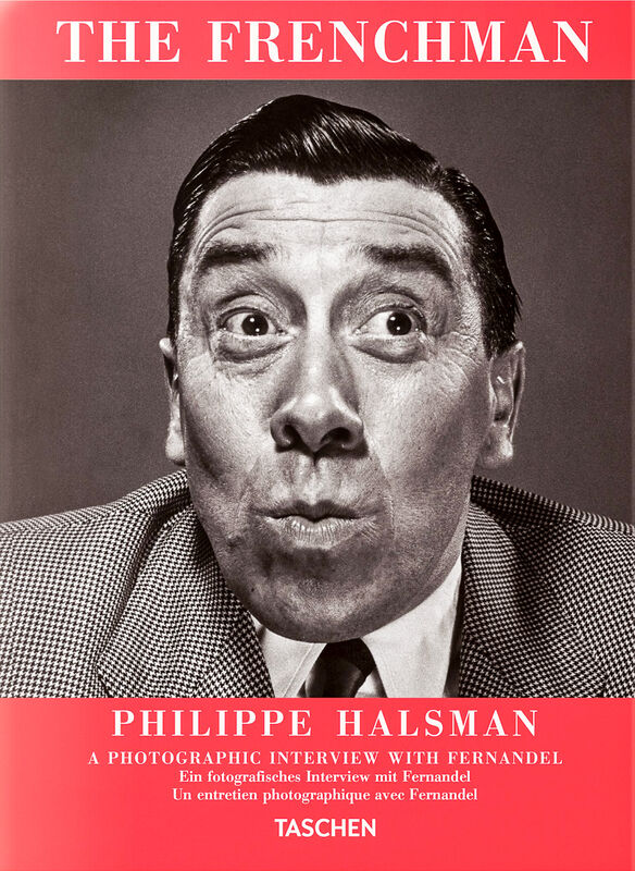 Philippe Halsman – The Frenchman