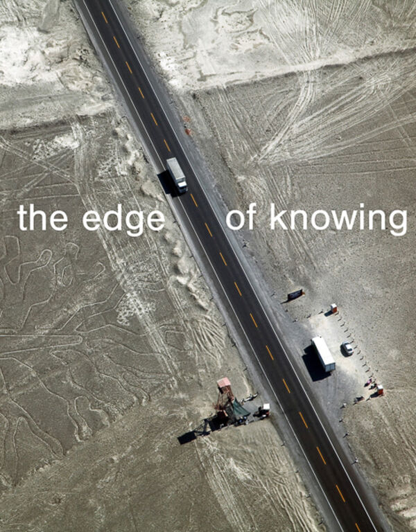Magda Biernat – The Edge of Knowing