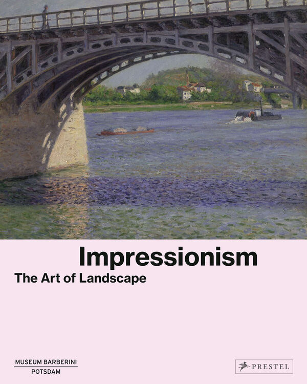 Impressionism – The Art of Landscape