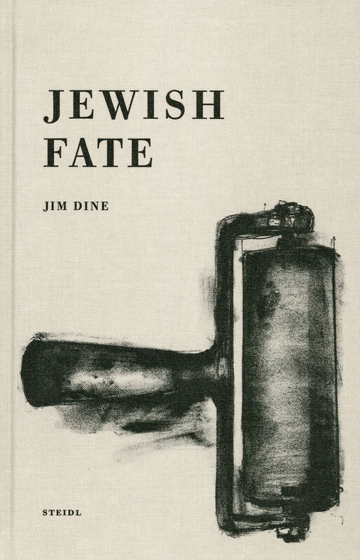 Jim Dine – Jewish Fate