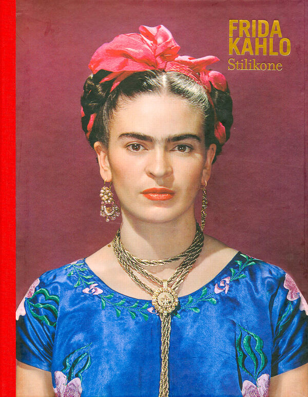 Frida Kahlo – Stilikone