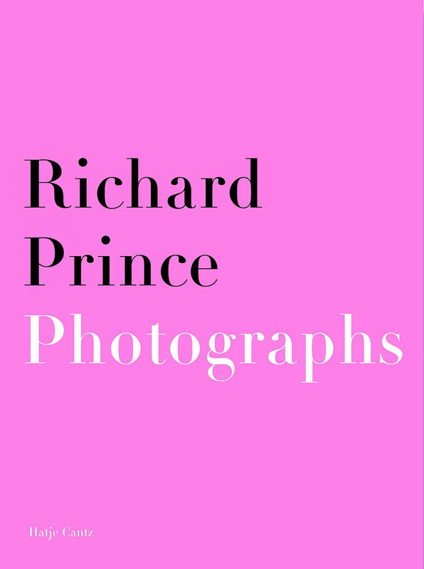 Richard Prince – Paintings – Photographs