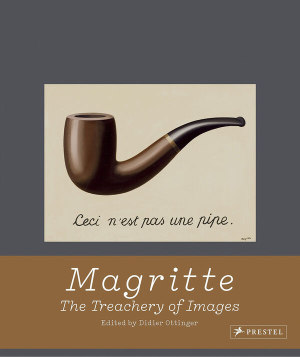 Magritte – The Treachery of Images